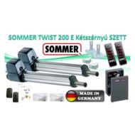SOMMER TWIST 200 E (kétszárnyú) szett