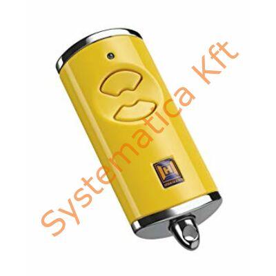 HSE 2 BS sárga